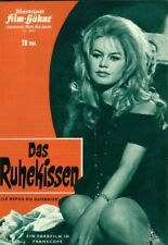 IFB 6261 | DAS RUHEKISSEN | Brigitte Bardot, Robert Hossein | Top