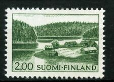 Finland 1963-75 SG#675, 2m Definitive MNH #31816