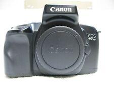 Canon EOS 750 QD  Classic Professional Film Camera (Japan) Near Mint