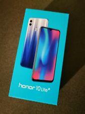 Honor 10 lite Smartphone (16,5 cm / 6,2 Zoll, 64 GB, 13 MP Kamera) Neu&OVP