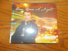FERRY CORSTEN - ONCE UPON A NIGHT CD BRAND NEW SEALED