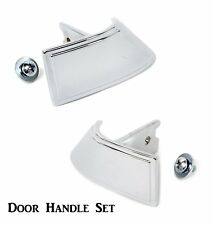 1973 - 79 Ford Truck- Bronco Interior Door Handle Set - Driver & Passenger Side