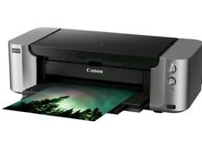 Canon PIXMA PRO-100S Inkjet Photo Printer Brand New