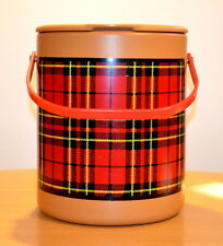 New listing Vintage Hamilton-Skotch Kooler Deluxe With Tray * Made in U.S.A.