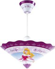 Disney Princess Ceiling Lamp - Sleeping Beauty - Snow White - Belle