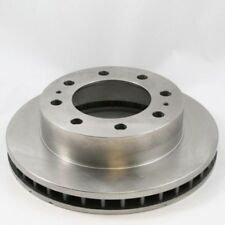 Federated SB56829 Disc Brake Rotor Front  Professional Grade Plus
