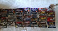 Lot of 22 Racing Champions Hot Rod and Johnny Lightning Muscle Cars, Die Cast