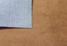 3 Teddy Fabrics / Paw Fabrics / Miniature Bear Fabrics - 20 x 25 cm light brown