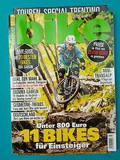 Bike 05/2017  EUROPAS NR.1 ungesen 1A absolut TOP