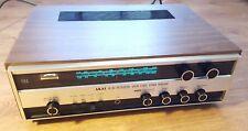 Rara Vintage Akai AA-6300 receptor estéreo de estado sólido amplificador hifi separados