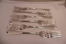 1900-1940 Antique Silver Plate Forks