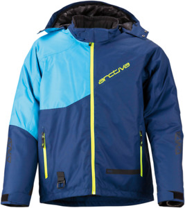 Arctiva Pivot 4 Hooded Snowmobile Winter Jacket All Colors & Sizes