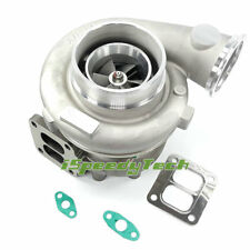 GT4294 GT42 Turbo a/r.60 Com 1.05 Turbine T4 Oil 6 Bolts Turbocharger 1000HP New