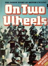 On Two Wheels Weekly Magazines in English