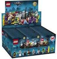 Lego 71020 - The Lego Batman Movie Minifigures Series 2 - New in open bag