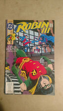 ROBIN 3 #6 FIRST PRINT DC COMICS (1993) CRY OF THE HUNTRESS
