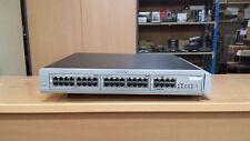 CENTRALE TELEPHONIQUE  PABX ALCATEL OMNIPCX CPU-4
