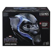 NEW Marvel Legends Black Panther Electronic Helmet NIB PREORDER