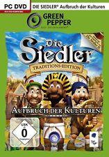 Die Siedler: Aufbruch der Kulturen - PC Game - *NEU*