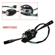 Turn Signal Wiper Switch&Controls Universal Fit for Mitsubishi L200 MB571622 LHD