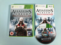 Assassin's Creed: Brotherhood -- Special Edition (Microsoft Xbox 360, 2011)