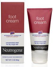 3 x Neutrogena Norwegian Foot Cream 56g