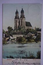 Gnesen, Dom, 1904