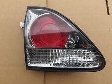 01 02 03 LEXUS RX330 LEFT LH SIDE TAILGATE  TRUNK TAIL LIGHT  LAMP