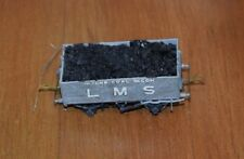 KIT BUILT OO GAUGE MINERAL WAGON WITH MSE PARTS