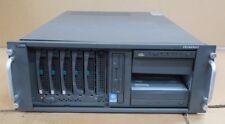 Fujitsu Primergy TX200 - Intel Xeon 3.06GHz Processor 4GB Ram 366GB Rack Server