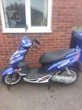 yamaha scooter 50 cc