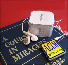 A Course In Miracles Audiobook Audio Download -- ACIM Listener Clarity Version!
