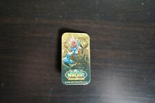 Blizzcon Exclusive Collectible World of Warcraft Figure Pin Troll Free Shipping!