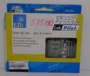 ESU 52500 LokSound XL V3.5 Universalgeräusch NEU & OVP