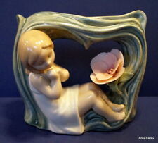 More details for beautiful lladro 'childhood fantasy''  - retired & in perfect condition #8130