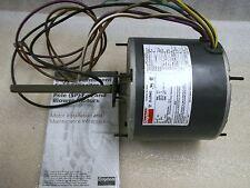 Dayton Condenser Fan Motor 1/4 HP RPM 1075 460V 1Ph CW/CCW Shaft .50 x 6   (WW)