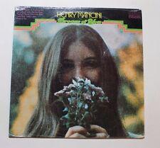 HENRY MANCINI Dream Of You LP RCA Camden CAS-2510 US 1971 M Sealed 03D