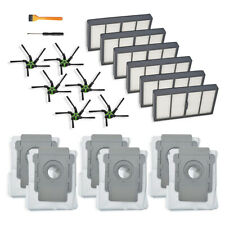 20 Pack Replacement Parts For iRobot Roomba s9 (9150) s9+ s9 Plus (9550) s Serie