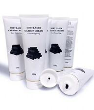 NEW Carbon Paste/Gel/Cream For Laser Facial Carbon Peel XLARGE 120ml UK Seller