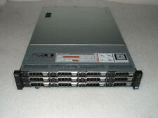 Dell Poweredge R720xd 12Bay 2x Xeon E5-2670 v2 2.5Ghz 20-Cores / 256gb / 12x 1tb