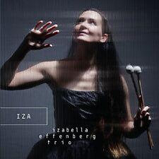 Iza von Izabella Trio Effenberg (2016) CD Neu