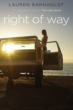 Right of Way-ExLibrary