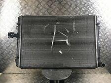 AUDI ENGINE COOLING RADIATOR TT MK2 8J 2.0 TFSI & TDI GENUINE OEM 1K0121251AB