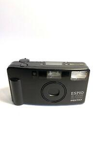 Pentax Espio AF film tested