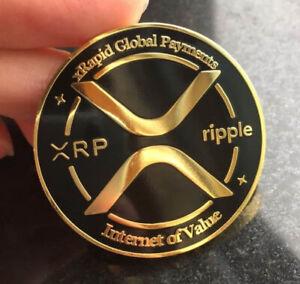 50 Ripple (XRP) - direkt auf deine Wallet BTC LTC ETH Crypto