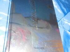 Bildband Akt Fotografie : N. Merritt , DIGITAL DIARIES , Taschen Verlag 2000