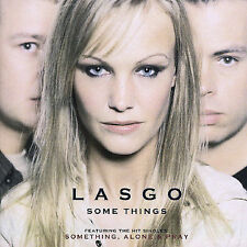 Some Things by Lasgo (CD, Feb-2004, Central Station Records)
