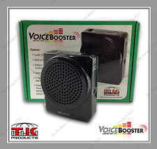 Costume VoiceBooster Voice Amplifier 12W Stormtrooper Armor Vader MR1505 (Aker)