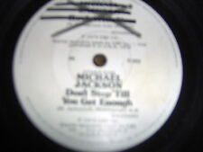 Michael Jackson   Rare Goldie CBS Promo Only Single 45 Vinyl