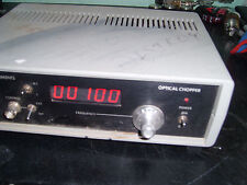 Scitec Instruments Optical Choper